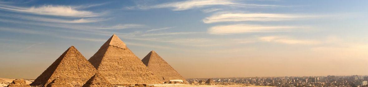 Egypt Hotels and Cruises