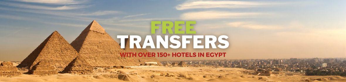 FREE TRANSFERS TO EGYPT?